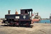 Locomotora Emporchi
