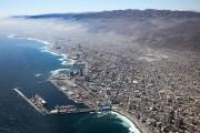 Vista panorámica del puerto y la ciudad (1)
