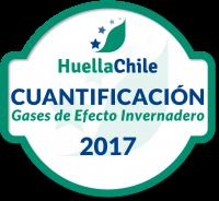 Sellos HuellaChile_2017